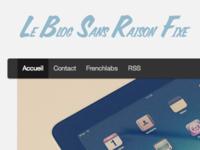 LBSRF + Twitter Bootstrap = ♥