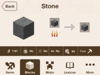 Everycraft Item/Block View (Rebound)