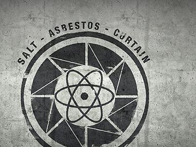 Aperture Science Innovators aperture science logos wallpapers