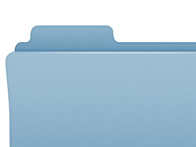 Folder Experiment folder icon experiment for fun