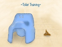 """ Toilet Training """