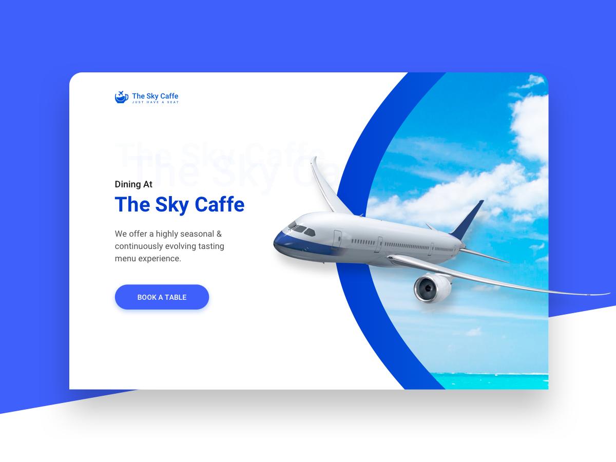 The Sky Caffe