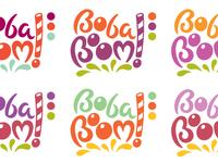 Boba Boom Color Options