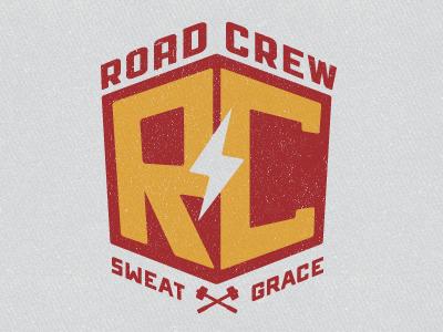 Roadcrew logo