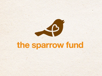 The Sparrow Fund Logo v.3