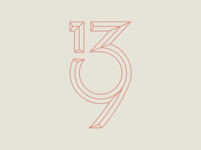 139 Logo Mark