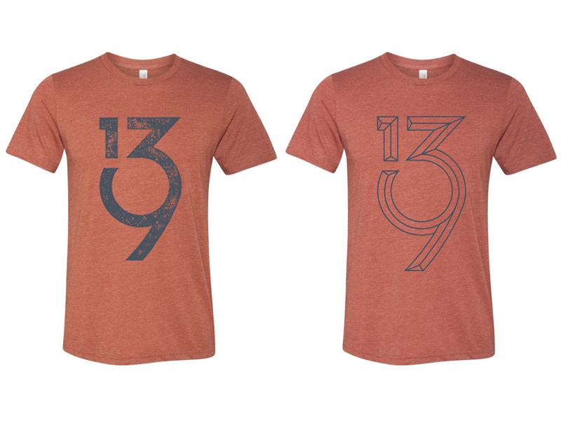 139Made Logo Shirts t-shirt logo clothing apparel