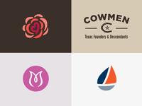 LogoLounge 9 Logo Selections