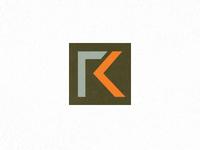 Rick Krug Identity WIP2