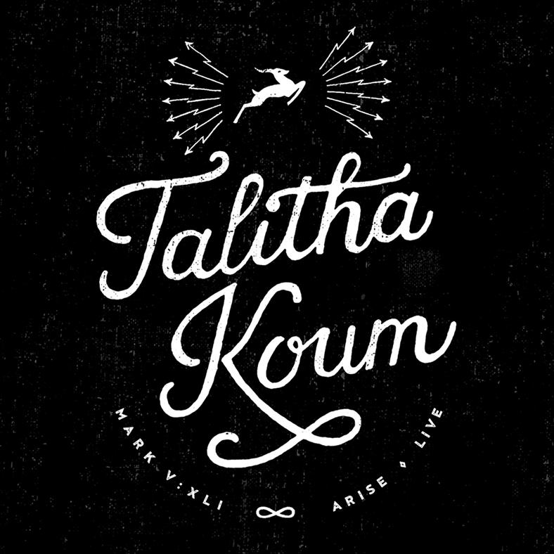 Talitha koum arrowrays 3