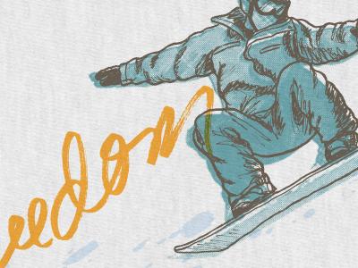 Ica snowboardfreedom