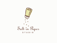 Salt in Paper Studio