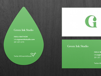 My Biz Cards (WIP)