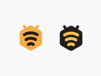 Bee Logo WIP