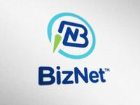 BizNet™ Logo
