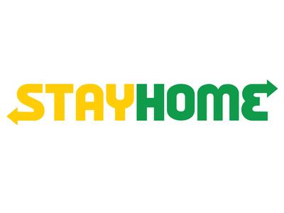 Please Stay Home quarantine2020 alone together stay home quarantine