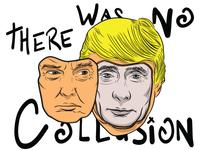 Trump Flesh Puppet