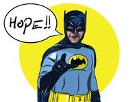 Batman/Obama