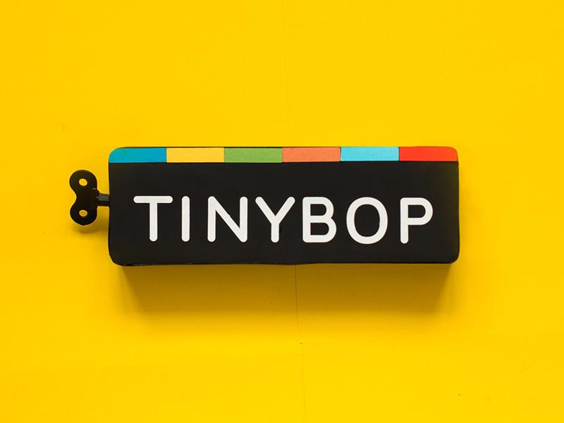Tinyboppaperlogo
