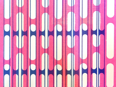 NYC Street Grate patterns