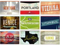 More cities. Go somewhere!