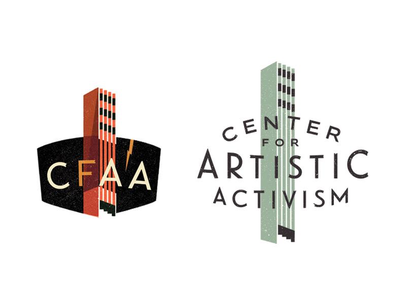 Artistic activism