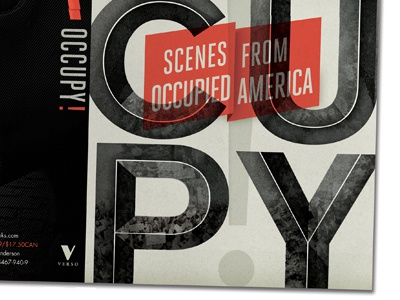 Occupy! Book cover