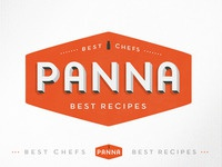 Panna app logo