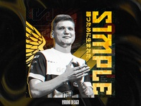 JapanStyle Art for @s1mpleo