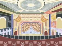 #6 - Boyd Theater
