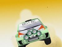 Rally-Art