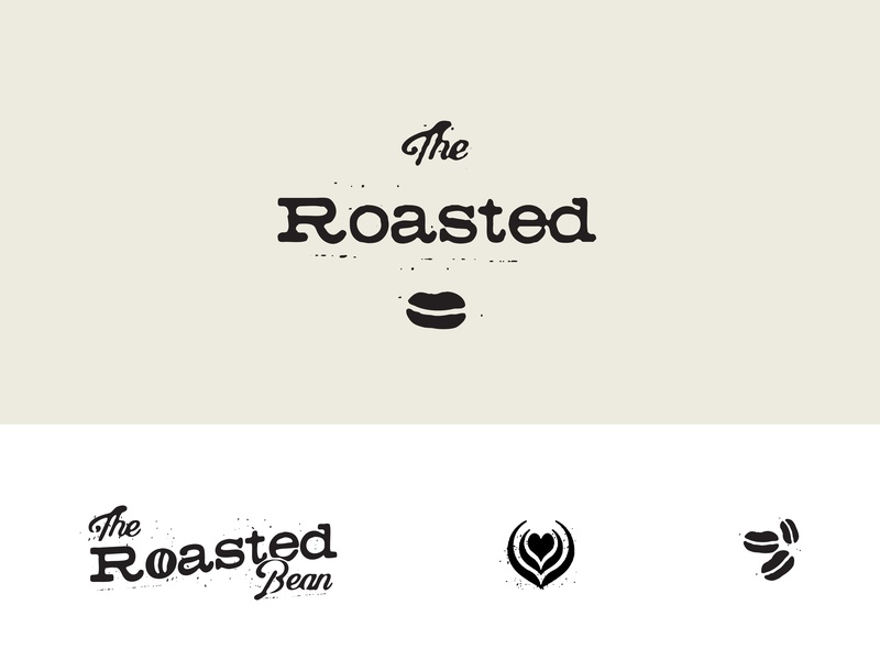 Daily Logo Challenge Day 6 coffee vectors coffee beans coffee logo coffee typography vector logos daily logo challenge illustration design illustrator branding logo logo design graphic design