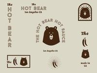 The Hot Bear