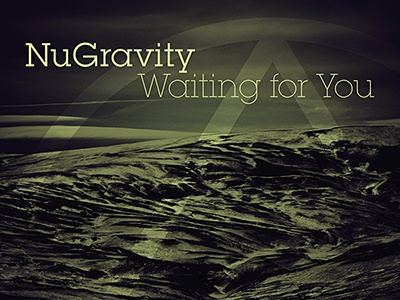 Waiting for You cover music nugravity