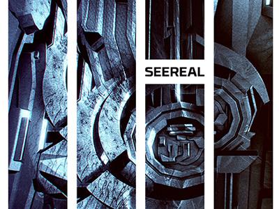 Seereal – Evidence EP