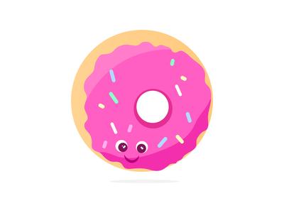 I <3 Donuts