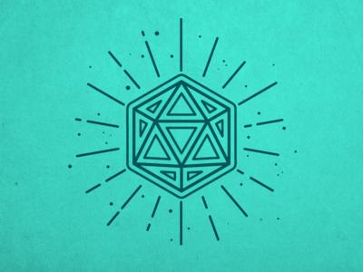 Icosahedron Power