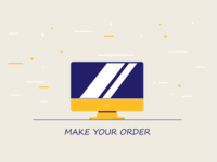 Make your order!