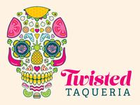Twisted Taqueria - Fusion Food Truck