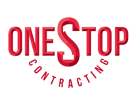 One Stop Contracting Logo