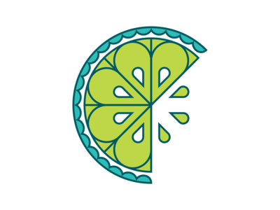 Lime Juice Icon