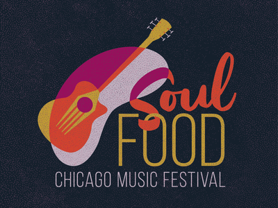 Soul Food: Chicago Music Festival (WIP)