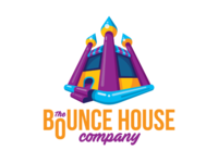 The Bounce House Co. Logo (WIP)