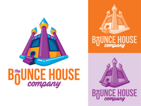 The Bounce House Company - Color Variations