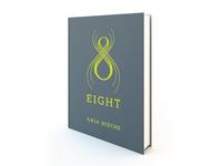 EIGHT - Book Cover Design