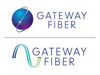 Gateway Fiber - Logo Concepts (Narrowed Down)