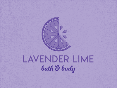 Lavender Lime Bath & Body