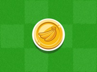 Food Coin