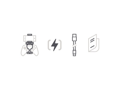 Packaging Icons