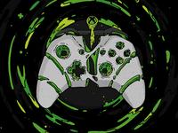 Xbox Controller Melt